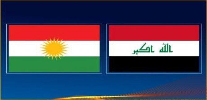 Erbil'den Bağdat ve BM'ye çağrı