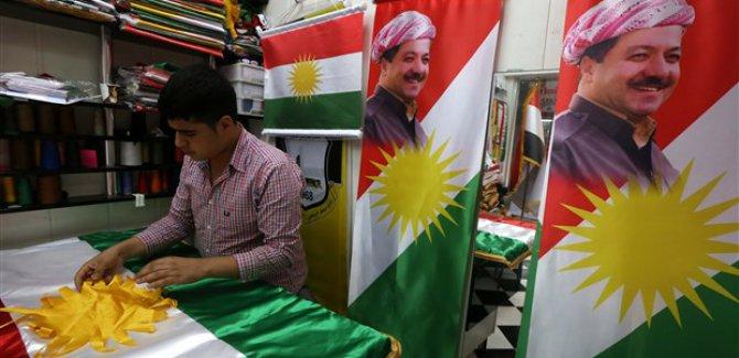 İran'da bağımsızlık referandumuna karşı hutbe