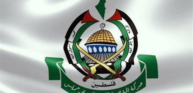 Hamas: İsrail, Şiddetten Başka Bir Dil Anlamıyor