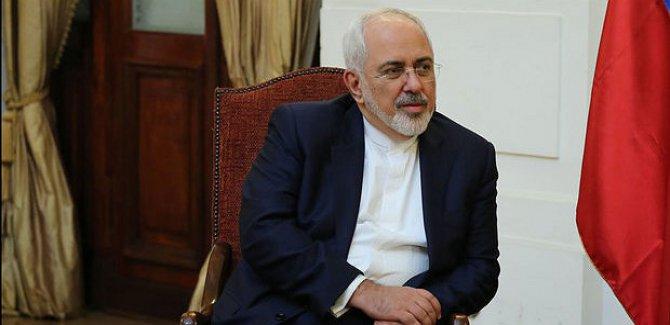 Zarif:Kürdistan müzakereyle daha fazla kazanım elde edebilir