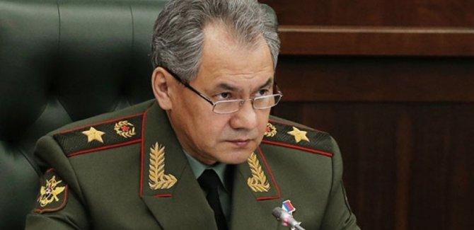 Rusya: 7 IŞİD komutanı ve 304 militan öldürüldü