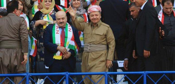 Kürdistan 1 Kasım'da seçime gidiyor