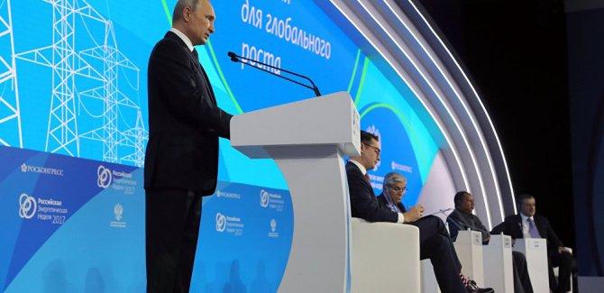 Putin: Kuzey Kore'yi vurmak mümkün ancak...