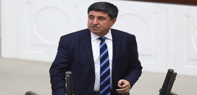 Altan Tan: Kürdistan kurulursa dünya yıkılmaz