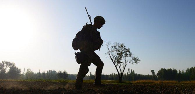 ABD, Körfez ülkeleriyle askeri tatbikatları durdurdu