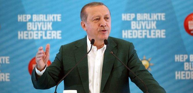 ''Yeni bir Kobani yaşamak istemiyoruz''