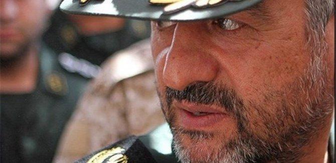 İran: ABD ordusunu IŞİD'le bir tutarız