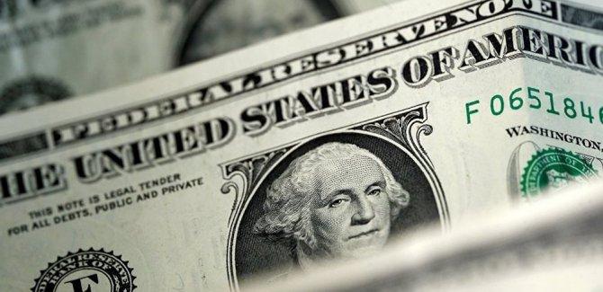 Vize krizinin ardından Dolarda sert yükseliş