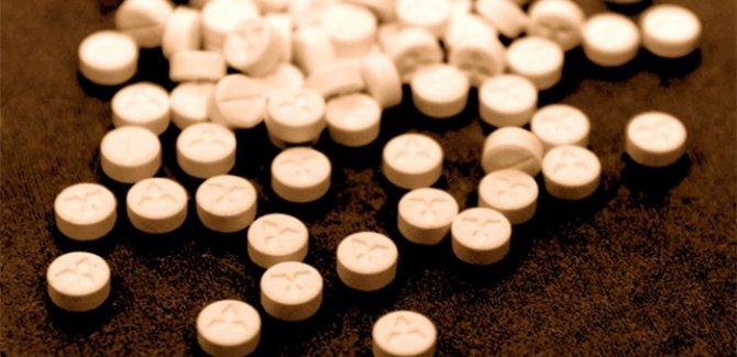 Türkiye'nin uyuşturucu kullanım haritası çıkartılacak