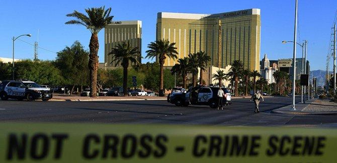 ABD'de silah; özgürlük mü, ölüm mü?