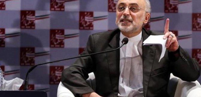 İran nükleer anlaşmanın bozulmasını istemiyoruz