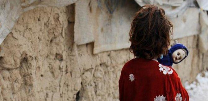 UNICEF her on dakikada bir kız çocuğu ölüyor