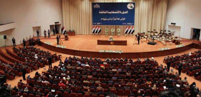 Irak Parlamentosu Kürt vekillerle ilgili kararını açıklandı
