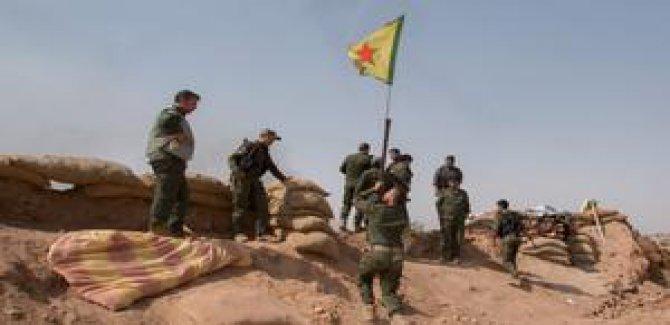 Suriyeli Kürtler, Şam'la müzakere masasına oturmayı kabul etti