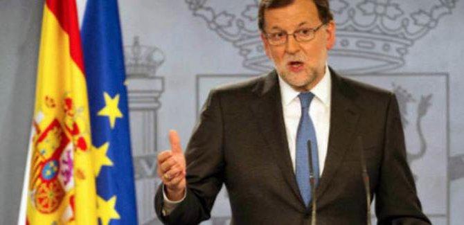 İspanya Başbakanı sordu: Bağımsızlık ilan ettiniz mi?