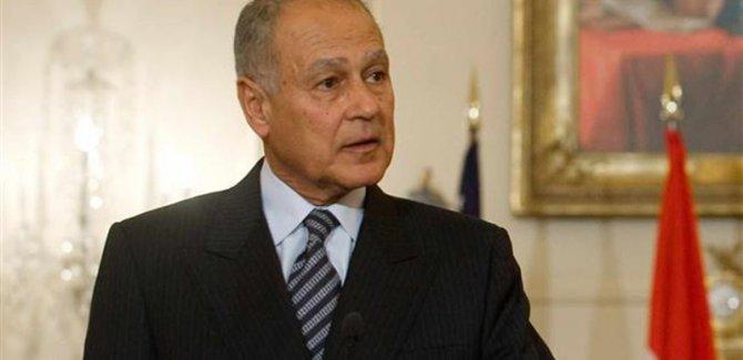 Arap Birliği: Irak ve Suriye bölünebilir