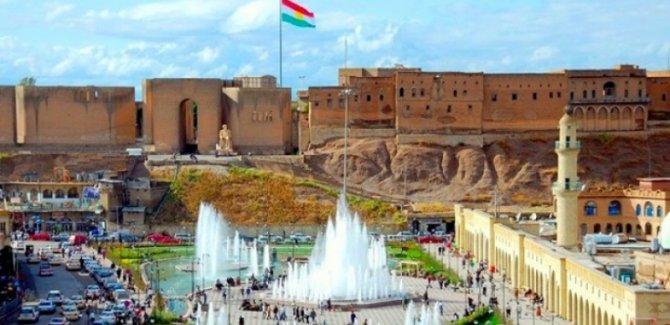 Erbil'den Bağdat'a: Tehditlerden vazgeçin