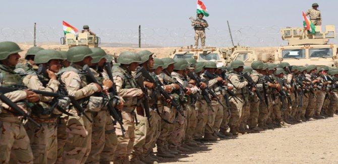Peşmerge: Duhok, Erbil ve Musul arasındaki yolları kapattı