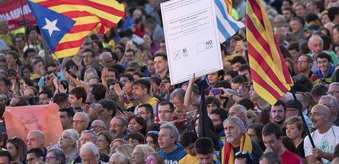 Katalonya'nın  bağımsızlık isteği, Osmanlı belgelerinde