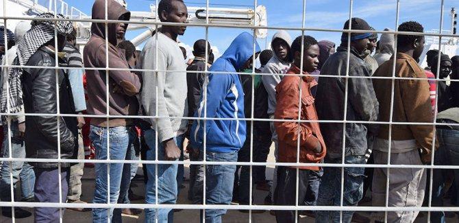 İtalya'da sığınmacılar için 'doğuştan vatandaşlık' yasası geliyor