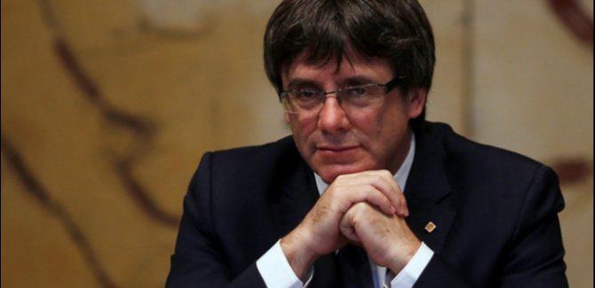 Katalonya'dan İspanya'ya yanıt: Oturup konuşalım