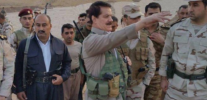Kemal Kerkûkî: Rizgariya xaka Kurdistanê nêzîk e