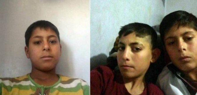 Şanlıurfa'da 3 çocuk tarlada ölü bulundu