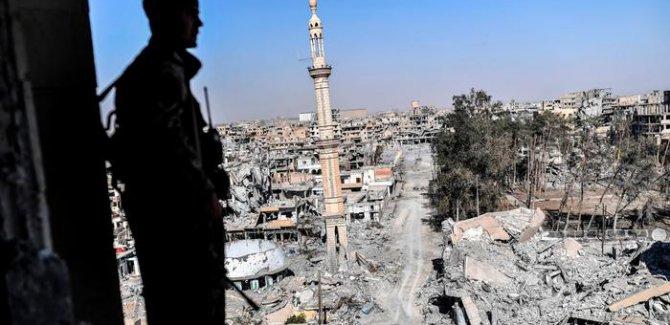 IŞİD gitti, peki ya sonrası?/Serhat Erkmen