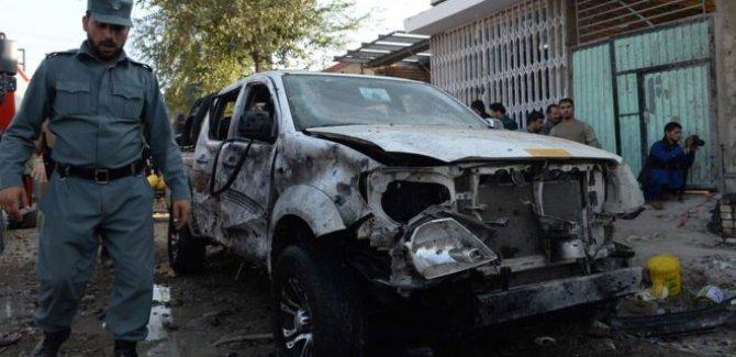 Afganistan'da intihar saldırısı: En az 69 ölü