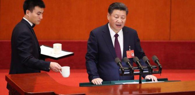 Çin'in 'yeni çağ' doktrini: Modern sosyalizm