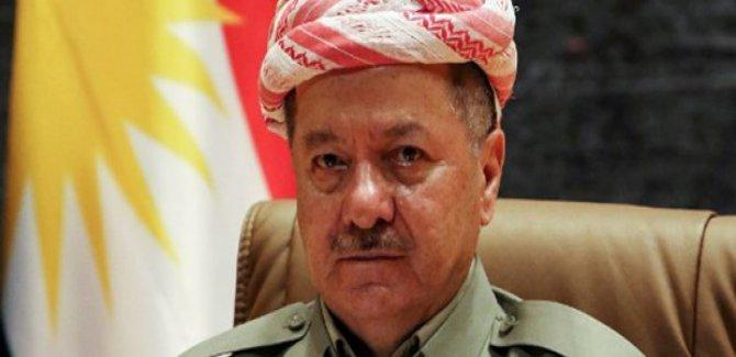 Başkan Barzani'den saldırılara ilişkin önemli açıklama