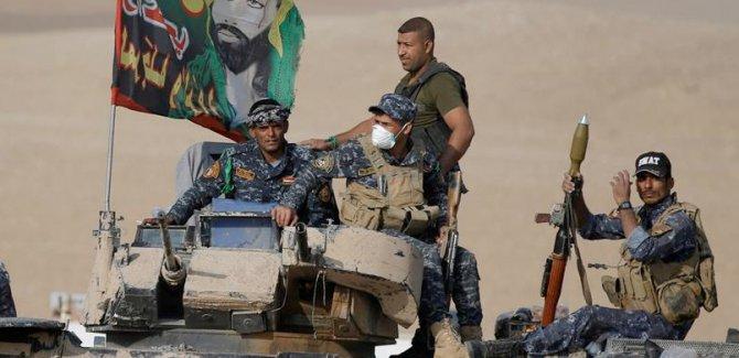 Goranlı Mubarek'ten skandal açıklama: Haşdi Şabi işgalci değil