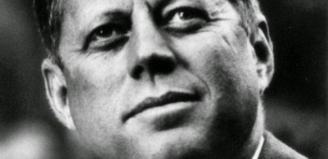 Kennedy suikastı dosyaları açılıyor