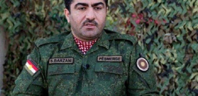 Kürdistan yönetiminden Ayetullah Sistani'ye çağrı