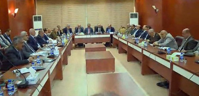 Kürdistan'da 32 parti ve hareketten ortak vurgu: BİRLİK!