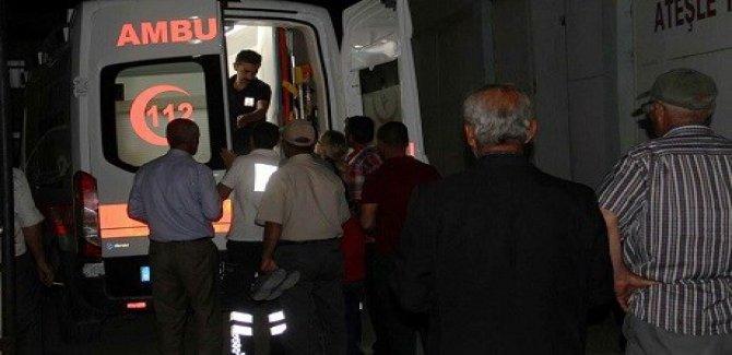 Van Başkale'de çatışma:1 Asker hayatını kaybetti