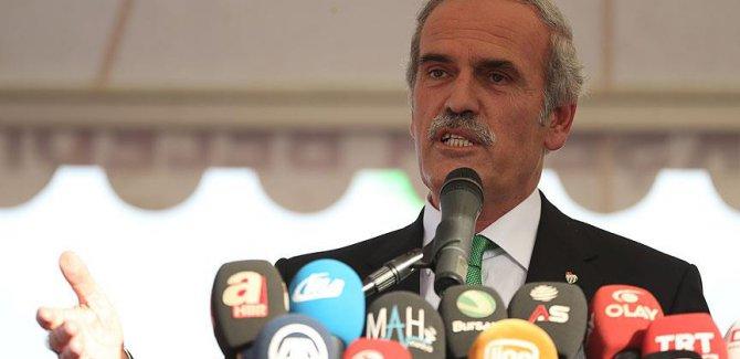 Başkan Altepe istifa etti