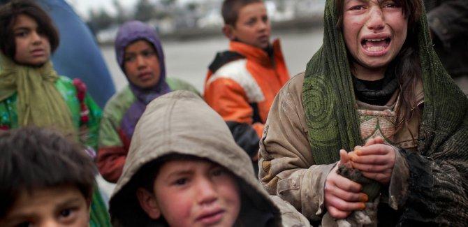 Ahlaki realizm ve dış politika: AB'nin mültecilerle sınavı(analiz)