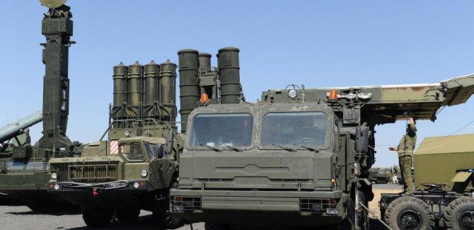 Suudi Arabistan'ın yeni stratejik silah sistemleri