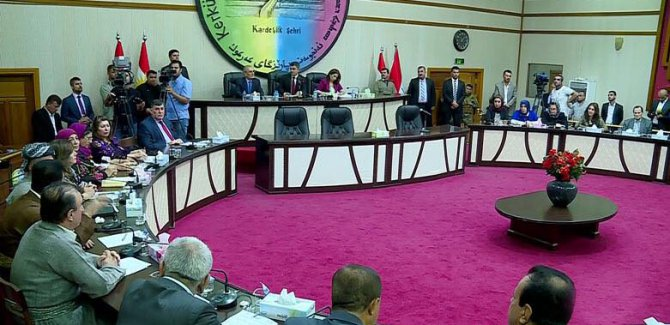 Bağdat, KYB'nin Kerkük Vali adayını kabul etmedi