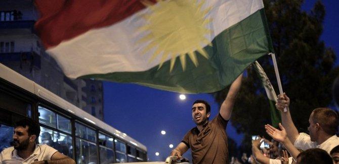 Kerkük saldırılarına karşı dünya çapında protesto