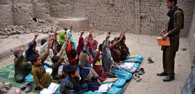 UNESCO: 264 milyon çocuk okul yüzü görmüyor