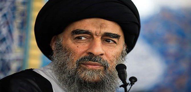 Taqi El Muderrisi'den diyalog çağrısı