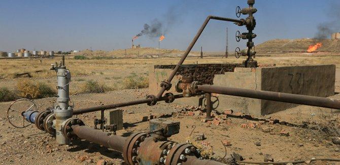 'ABD, IKBY'yi Rosneft ile anlaşma yüzünden cezalandırıyor'