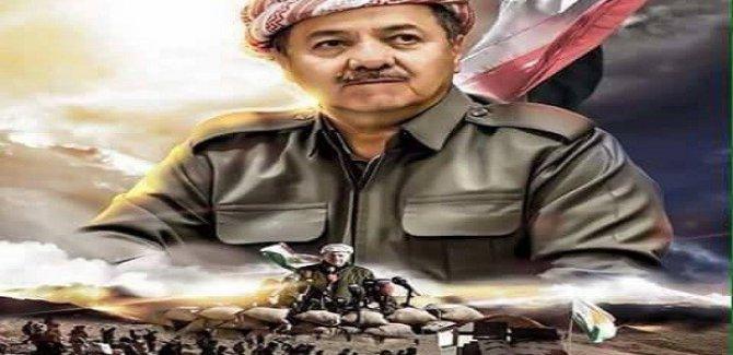 Barzani: Bir Peşmerge olarak mücadeleye devam edeceğim
