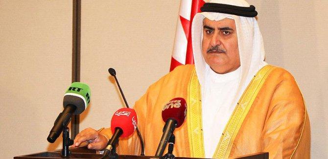 Bahreyn, Katar'ı İran'a yaklaşmakla suçladı