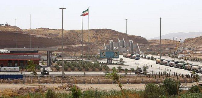 İran, Kürdistan ile sınır kapılarındaki kısıtlamaları kaldırıyor