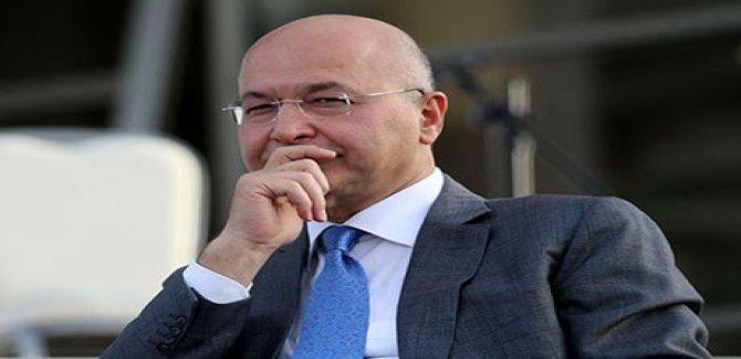 Berhem Salih'ten Maliki'ye yanıt