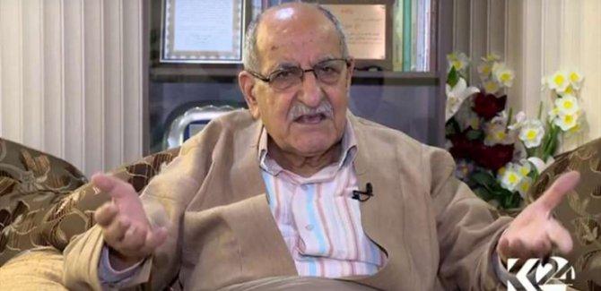 Kürt siyasetçi Gadani: Başkan Barzani, Kürtlerin sesini dünyaya duyurdu