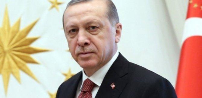 Erdoğan'dan CHP'li Tezcan'a tazminat davası